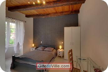Chambre d'Hôtes Saint_Jean_d_Alcapies 1