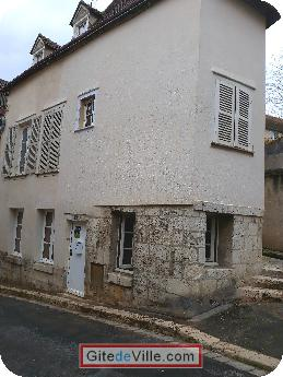 Gîte Chartres 9