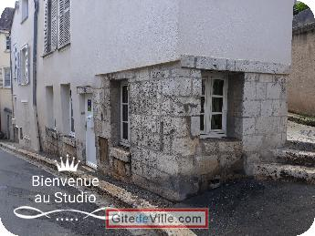 Gîte Chartres 4