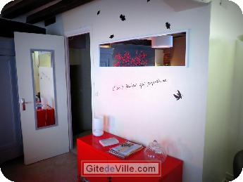 Self Catering Vacation Rental Chartres 7