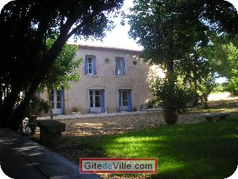 Bed and Breakfast Montpellier 6