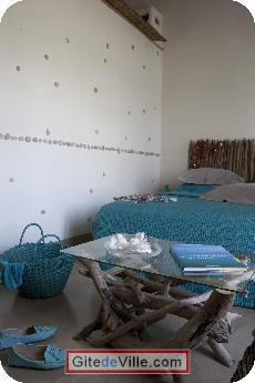 Bed and Breakfast Montpellier 8