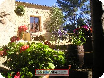 Bed and Breakfast Montpellier 4
