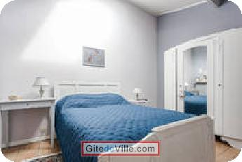 Bed and Breakfast Merignac 1