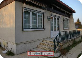 Self Catering Vacation Rental Villiers_Sur_Marne 5