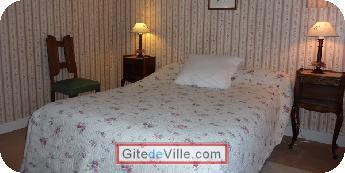 Gîte (et Chambre d'Hôte) Montlouis_sur_Loire 4