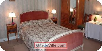 Vacation Rental (and B&B) Montlouis_sur_Loire 7
