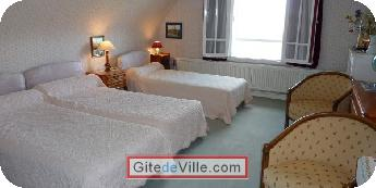 Vacation Rental (and B&B) Montlouis_sur_Loire 5