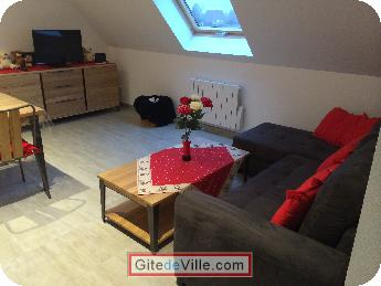 Self Catering Vacation Rental Houssen 3