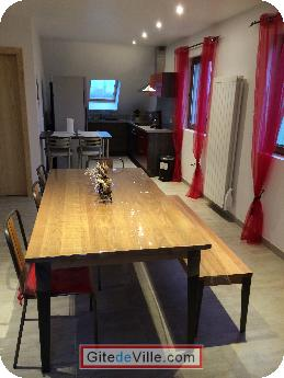 Self Catering Vacation Rental Houssen 2