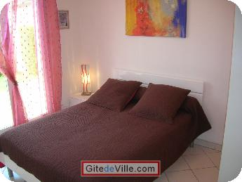Self Catering Vacation Rental Sotteville_les_Rouen 3