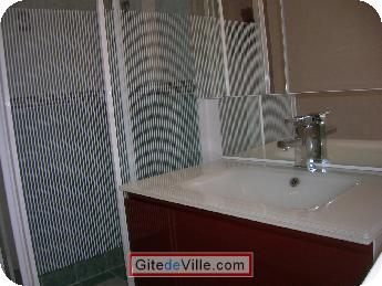 Self Catering Vacation Rental Sotteville_les_Rouen 1