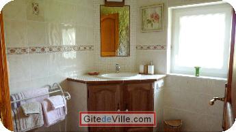 Chambre d'Hôtes Vallieres_les_Grandes 9