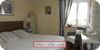 Chambre d'Hôtes Vallieres_les_Grandes 1