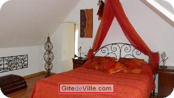 Chambre d'Hôtes Vallieres_les_Grandes 4