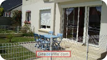 Self Catering Vacation Rental Ouistreham 2