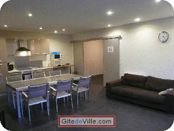 Self Catering Vacation Rental Epinal 4