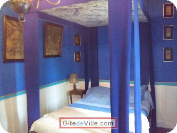Bed and Breakfast Clermont_Ferrand 7