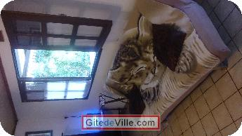 Self Catering Vacation Rental Sainte_Suzanne 3