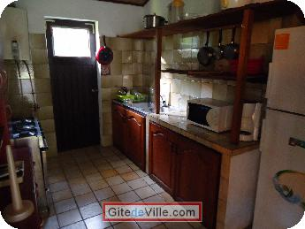 Self Catering Vacation Rental Sainte_Suzanne 1