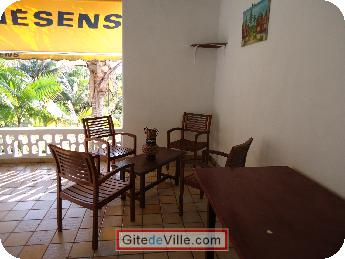 Self Catering Vacation Rental Sainte_Suzanne 2