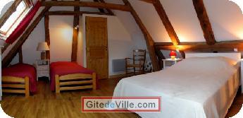 Gîte Rochefort_Montagne 8