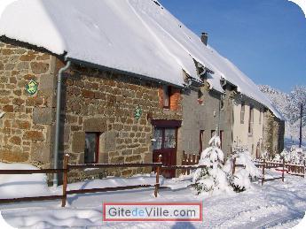 Gîte Rochefort_Montagne 7