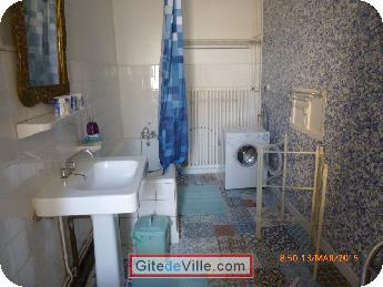 Self Catering Vacation Rental Besancon 2