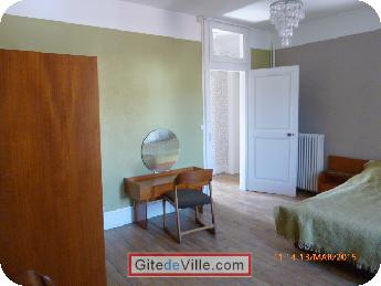 Self Catering Vacation Rental Besancon 1