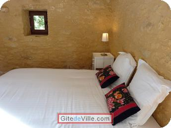 Chambre d'Hôtes Castels 2