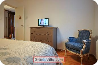 Self Catering Vacation Rental Ingersheim 10