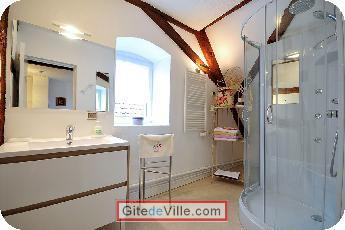 Self Catering Vacation Rental Ingersheim 9