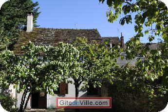 Gîte Saint_Amand_Montrond 9