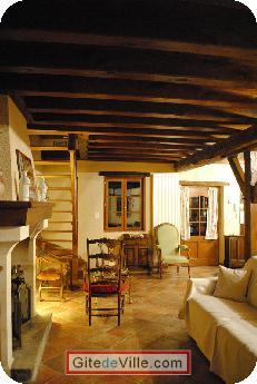Gîte Saint_Amand_Montrond 1