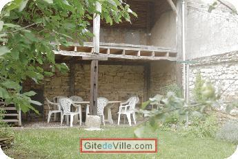 Gîte Saint_Amand_Montrond 8