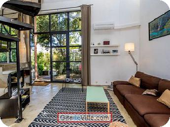 Self Catering Vacation Rental Marseille 6