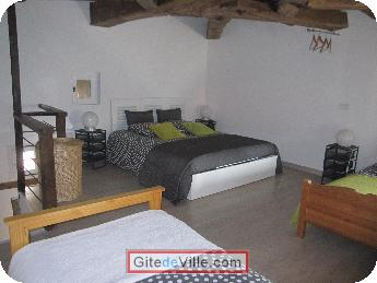 Self Catering Vacation Rental Chamboeuf 4