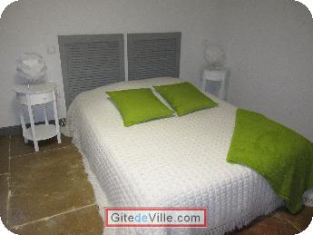 Self Catering Vacation Rental Chamboeuf 3