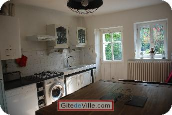Self Catering Vacation Rental Angers 2