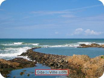 0 : Location Saint-Vincent-sur-Graon