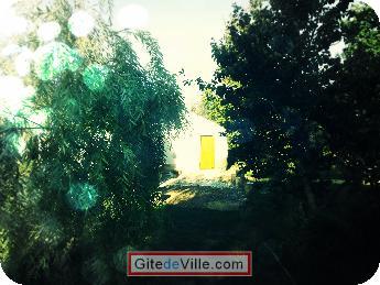 Gîte Saint_Vincent_sur_Graon 5