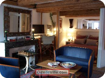 Vacation Rental (and B&B) Nancy 7