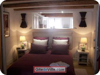 Vacation Rental (and B&B) Nancy 2