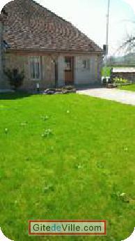 Gîte Gresigny_Sainte_Reine 1