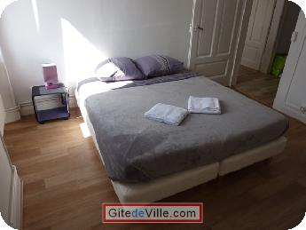 Self Catering Vacation Rental Metz 11