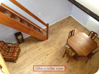 Self Catering Vacation Rental Metz 9