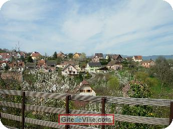 Self Catering Vacation Rental Neubois 2