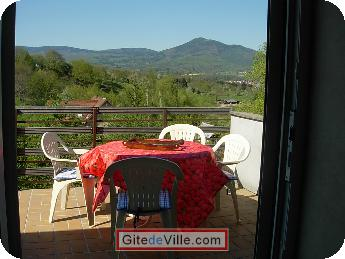 Self Catering Vacation Rental Neubois 4
