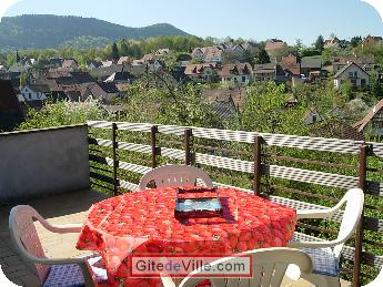 Self Catering Vacation Rental Neubois 9