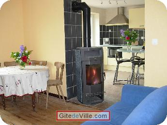 Self Catering Vacation Rental Neubois 1